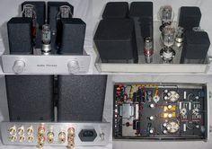Fullrange Loudspeakers. DIY Loudspeakers. Loudspeaker kits. Audio Nirvana, Lowther, Fostex. Vacuum Tube Amplifiers For Sale