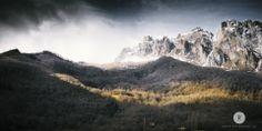 Hidden Treasures, Cantabria, Spain.