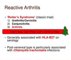 Reiter's Syndrome Reactive Arthritis, Study Board, Pa C, Autoimmune Disease, Trauma, Google Images, Medical, School, Nursing