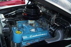 1949 Cadillac V8
