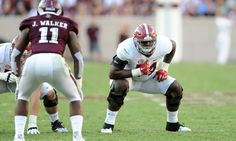Alabama vs. Texas A&M: 3 matchups to watch = The pole position in the SEC West will be on the line this Saturday in Bryant-Denny Stadium when the Alabama Crimson Tide take on the Texas A&M Aggies in a matchup of unbeaten division foes. There will be NFL talent.....