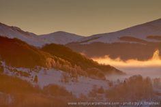through geographer's eyes: Bieszczady Mountains still magic