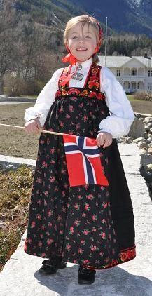 Vibekes Hjønnevåg, Gamle Nes, Nesbyen i Hallingdal
