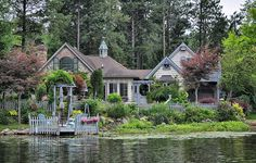 The Precious Cottage by CaptPiper, via Flickr