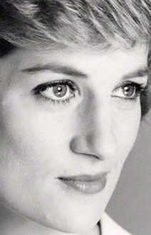 the eyes ~ Princess Diana (1961 - 1997)