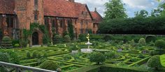 Hatfield House... Childhood home of Queen Elizabeth I... and our wedding venue!