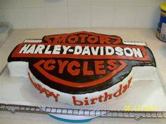 Birthday cake idea for Daddy?