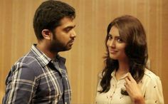 Gautham Menon next project titled as Achcham Enbathu Madamaiyada? Simbu
