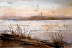 Fikret Tunalı Watercolorist