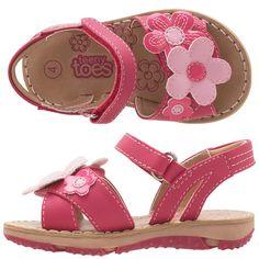Flora Play Sandal