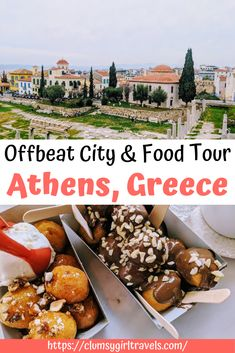 Athens Food, Athens City, Athens Greece, European Vacation, European Destination, European Travel, Europe Travel Guide, Travel Destinations, Greece Honeymoon