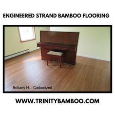 Strand Bamboo Flooring, Engineered Bamboo Flooring, Bamboo Hardwood Flooring, Bainbridge Island, Flooring Options, Core, Engineering, Beautiful, Bamboo Floor