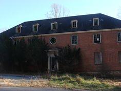 Henryton Hospital. MD