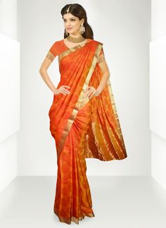 Pulimoottil silks pulimoottilsilk on pinterest wedding is one day when all attention is focused on the bride one of the thecheapjerseys Gallery