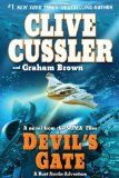 'Devil's Gate (The Numa Files)' by Clive Cussler and Graham Brown
