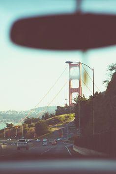 A San Francisco view