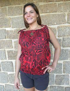 Vestido Saia Onda 8- #mundoshakti #quemédomar #estilo #moda #boho #bohochic #verão2016
