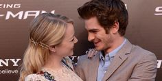 Andrew Garfield Is Crazy In Love With Emma Stone