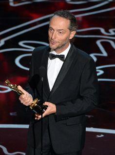 Oscar Winner - Best Cinematography - Gravity