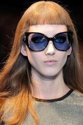 Milan Fashion Week: Versace Fashion Eyewear Fall / Winter 2012-2013 Versace Eyewear, Versace Sunglasses, Clubmaster Sunglasses, Sunglasses Outlet, Sunglasses Online, Oakley Sunglasses, Mirrored Sunglasses, Sunnies, Versace Fashion