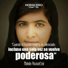 1000 images about malala y on pinterest malala - Ernesto mera ...