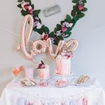 GIVEAWAY DAY Soo many of you asked me about this LOVE balloon well heres your chance to win one of your own Enter below to win Shop Credit to the very talented genwoocraft who helped put together thisbeautiful table with the Tassel garland and LOVE Balloon Follow lovinglittlesblog genwoocraft Share with loved ones and tag friendsExtra entries pick your faves from genwoocraft shop All winners will be announced February th pm pst Check back to this post to find out This giveaway is inno wa...