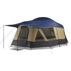 Ozark Trail Tent 10 Person Cabin Tent