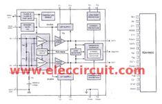 8 best eleccircuit images on pinterest circuit circuits and amp rh pinterest com