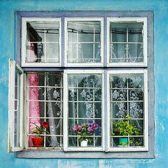 Open Window, by bratan on Flickr