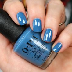 OPI Scotland Collection - Fall 2019 - The Feminine Files Fall Nail Colors, Nail Polish Colors, Opi Colors, Sinful Colors, Gel Polish, Cute Nails, Pretty Nails, Halloween Nail Art, Opi Nails