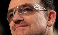 Bono: 'This Is the Era of the Afro-Nerd!' http://www.theatlantic.com/international/archive/2012/11/bono-this-is-the-era-of-the-afro-nerd/265119/#