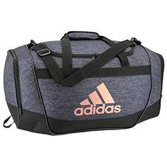 29b3770c9df5 adidas Defender II Small Duffel Bag