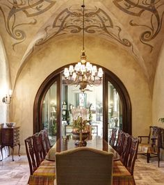 Archways & Ceilings Made Easy (ACME) Groin Vault