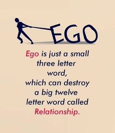 Ego Quotes : When you know how to apologize about something whether you are correct or incorrect Ego it only means that you Ego value more the relationship that you have with that person. Ego Quotes, Karma Quotes, Wise Quotes, Words Quotes, Inspirational Quotes, Quotes Images, Quotes Pics, Qoutes, Motivational Quotes