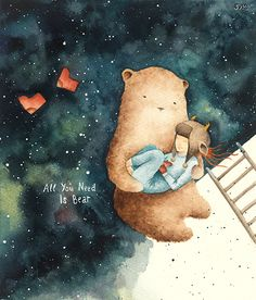 All You Need Is Bear