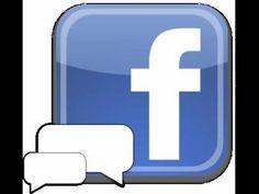 Nuevo sonido de facebook chat