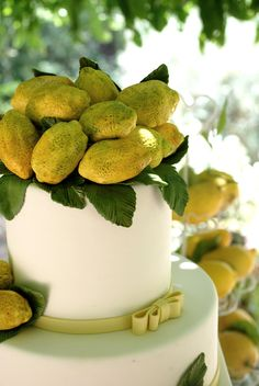 Lemon swett table .