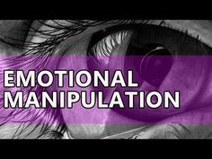 When someone uses emotional manipulation, they want something from you. If your boyfriend flirts with other women in front of you or is only nice when he needs something, this is emotional abuse and you should leave.