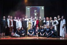 Teatro Lyrick, Artemisia il Musical prepara il debutto in prima nazionale