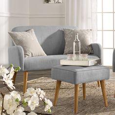 Sitzbank, Mila | Bänke | Sitzmöbel | Wohnzimmer