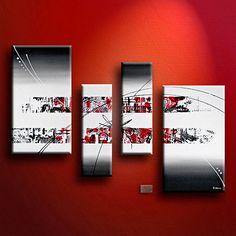 Buttner-tableau-abstrait-acrylique-peinture-images-art-piece-unique