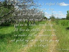 Poem Freda Schoeman Writing Lyrics, Afrikaanse Quotes, Poems, Southern, Van, African, This Or That Questions, My Love, Nostalgia