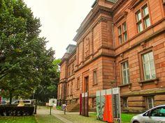 anderswohin.de Unterwegs in Trier -  Das Landesmuseum