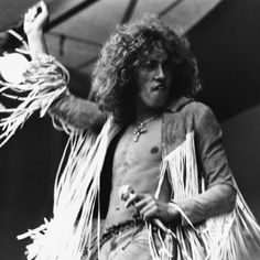 Ode to a Legend - Roger Daltrey