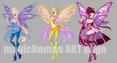 Winx Club AU: Noelani and Kyana Bloomix by TheGuardianFaerie on DeviantArt Winx Club, Winx Magic, Las Winx, Club Design, Design Girl, Magic Circle, Sketch Inspiration, Anime Outfits, Magical Girl