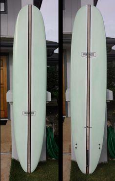 new Walk Fantastic Retro Longboard design