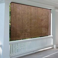 Roll Up Solar Shade-Window Shades