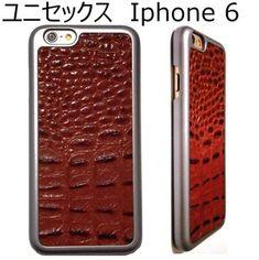 mabba マッバ ドイツ ハイエンド 本革 iphone6ケース クロコダイル 模様 iphone 6 ケース ほんがわ カバー アイフォン シックス スマフォ apple6 海外 ブランド