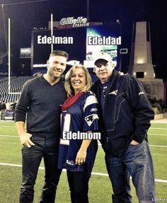 The Edelman Family