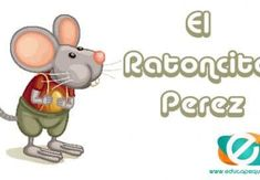 el ratoncito perez Storytelling, Homeschool, Learning, Fun, Animals, Fictional Characters, Spain, Tips, Values Education